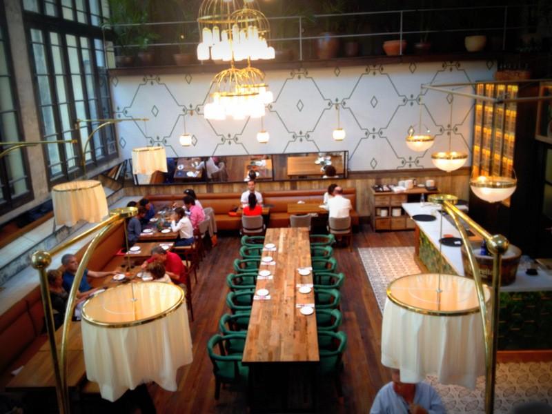 el nacional nuevo restaurante de restaurantes en Barcelona paseo de gracia que se cuece en bcn (26)