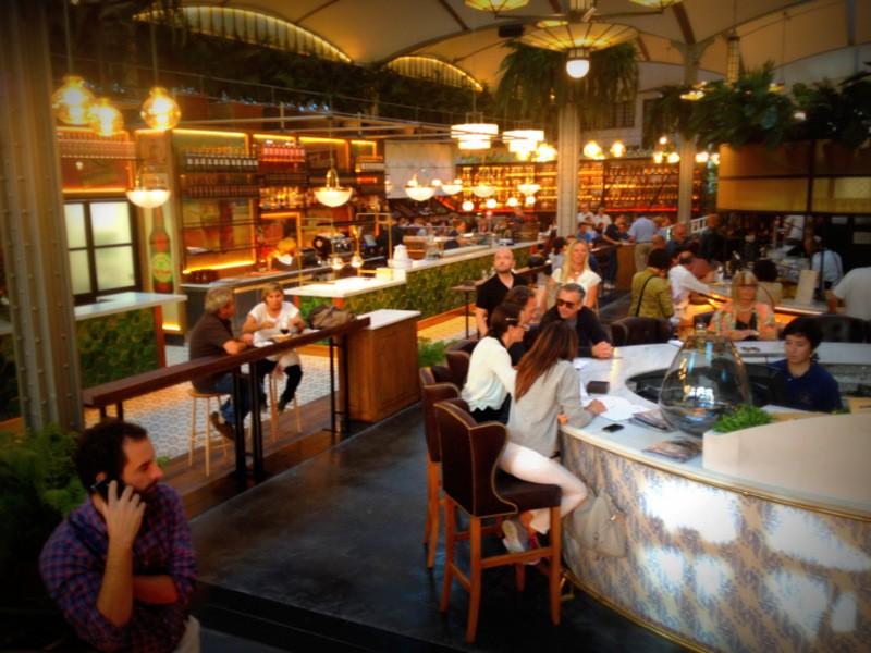 el nacional nuevo restaurante de restaurantes en Barcelona paseo de gracia que se cuece en bcn (27)