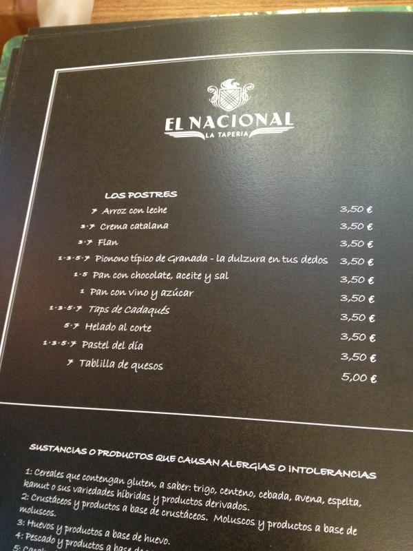 el nacional nuevo restaurante de restaurantes en Barcelona paseo de gracia que se cuece en bcn (6)