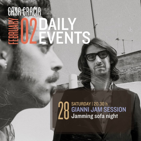 28giannijamsession