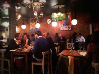 RESTAURANTE CARLITOS CALVET QUE SE CUECE EN BCN PLANES BARCELONA (17)