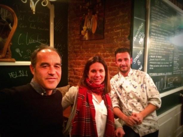 RESTAURANTE CARLITOS CALVET QUE SE CUECE EN BCN PLANES BARCELONA (27)