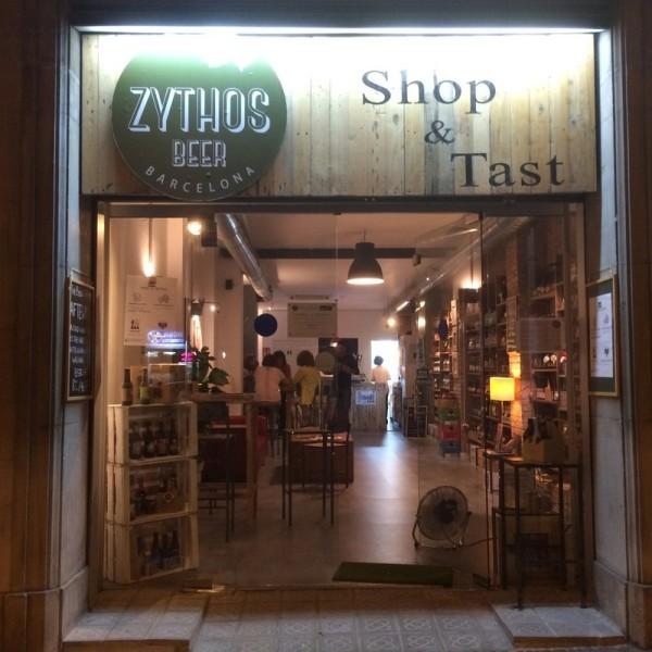 zythos beer barcelona cervezas que se cuece en bcn planes (1)