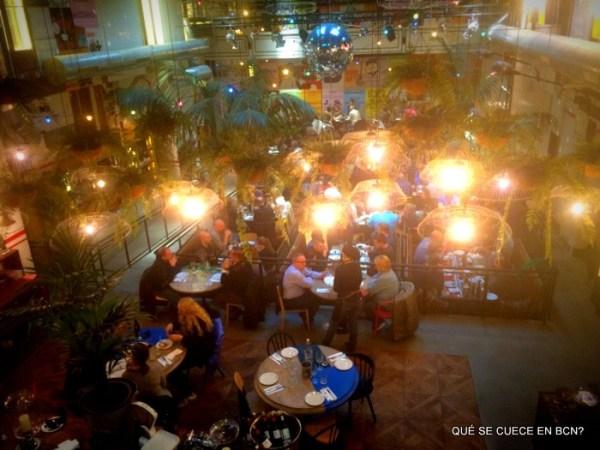 Nuevo Restaurante Ultramarinos Barcelona que se cuece en bcn (5)