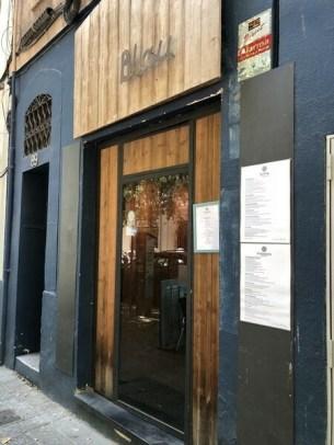 blau bcn restaurante que se cuece en bcn cenas grupos planes barcelona (3)