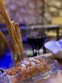 la jacaranda del passatge que se cuece en bcn cenas grupos planes barcelona (4)
