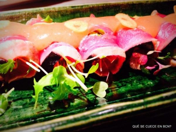 Restaurante kabuki tenerife estrella michelin abama que se cuece en bcn (3)