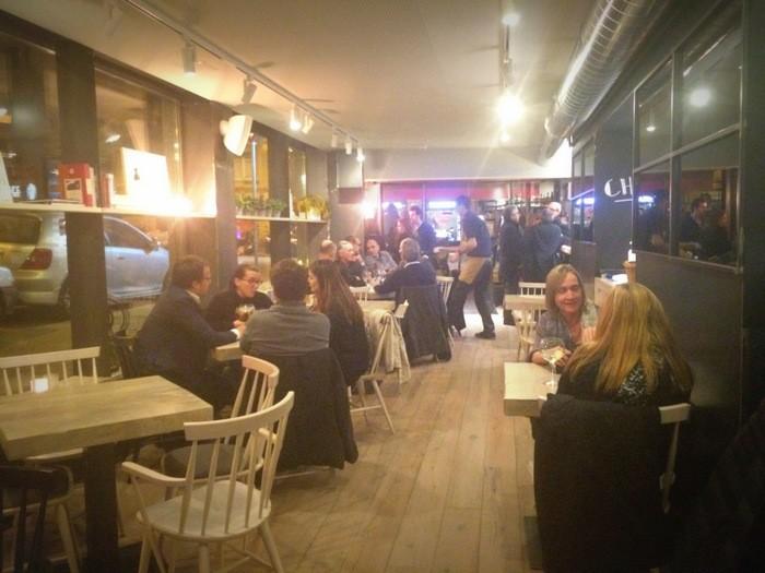 Restaurante Chico Mandri Qué se cuece en Bcn planes barcelona (14)