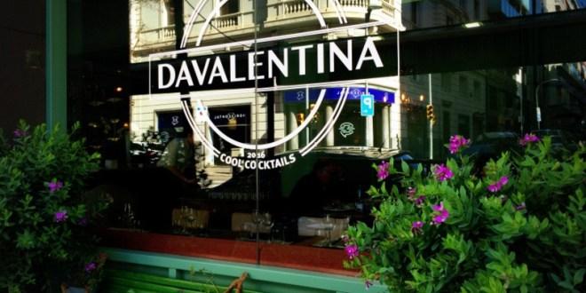 DA VALENTINA, NUEVO RESTAURANTE ITALIANO EN TRAVESSERA DE GRACIA CASANOVA