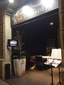Restaurante Can Xurrades que se cuece en bcn planes barcelona (40)