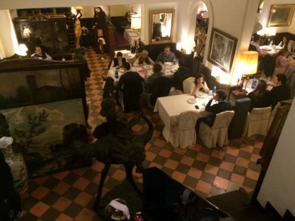 Restaurante italiano barcelona da greco que se cuece en bcn planes (35)