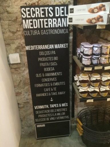 Restaurante Secrets del Mediterrani Barcelona que se cuece en bcn (3)
