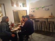 Restaurante Secrets del Mediterrani Barcelona que se cuece en bcn (46)