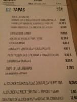 Restaurante Secrets del Mediterrani Barcelona que se cuece en bcn (58)