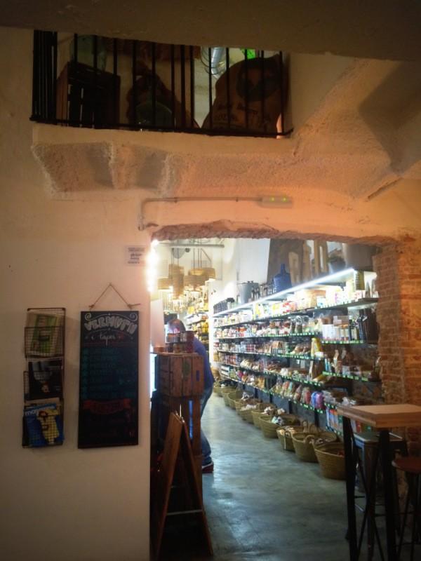 Restaurante Secrets del Mediterrani Barcelona que se cuece en bcn (75)