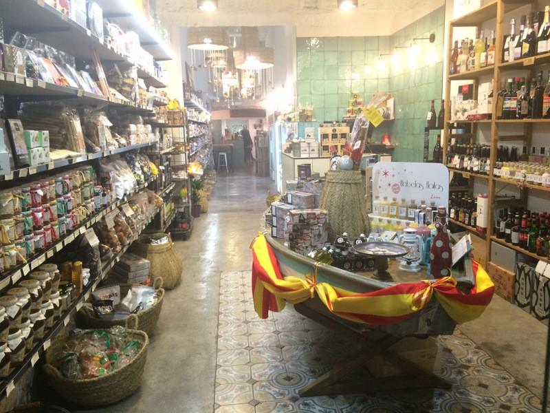 Restaurante Secrets del Mediterrani Barcelona que se cuece en bcn (80)