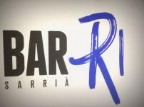 Nuevo restaurante Bar Ri sarria barri que se cuece en bcn (15)
