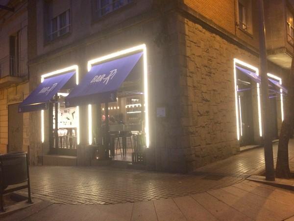Nuevo restaurante Bar Ri sarria barri que se cuece en bcn (2)