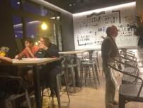 Nuevo restaurante Bar Ri sarria barri que se cuece en bcn (3)