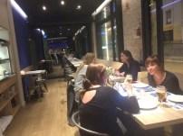 Nuevo restaurante Bar Ri sarria barri que se cuece en bcn (4)