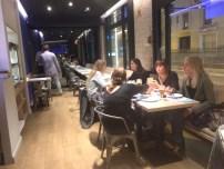 Nuevo restaurante Bar Ri sarria barri que se cuece en bcn (6)