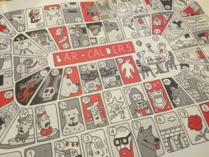 Bar Calders Barcelona que se cuece en bcn sant antoni planes (16)