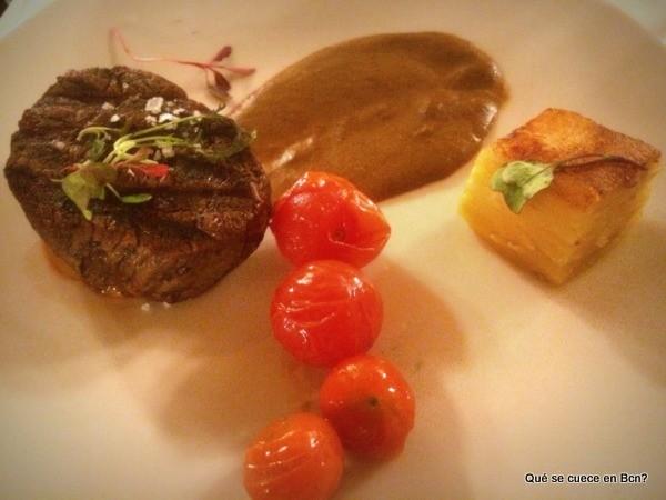 Restaurante El Gran Cafe barrio gotico barcelona que se cuece en bcn (21)