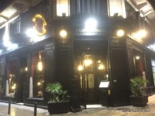 Restaurante El Gran Cafe barrio gotico barcelona que se cuece en bcn (4)