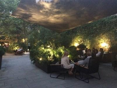Hotel Alma terraza que se cuece en bcn planes restaurantes barcelona (2)