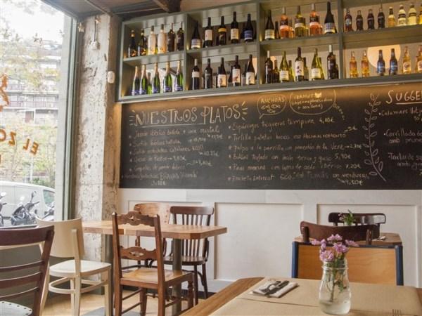 El Zorrito Bar Barcelona que se cuece en bcn planes restaurantes (19)