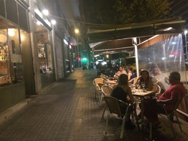 El Zorrito Bar Barcelona que se cuece en bcn planes restaurantes (26)