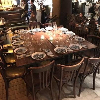 restaurante iluzione luzio concept store que se cuece en bcn planes barcelona (3)