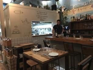 Restaurante Gourmet Tapas by Sensi Barcelona que se cuece en bcn planes (15)