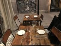 gourmet tapas by sensi restaurante barcelona ciutat vella que se cuece en bcn planes (14)