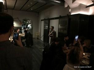 Quillo Bar Restaurante Barcelona Que se cuece en Bcn planes (23)