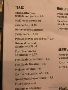 Quillo Bar Restaurante Barcelona Que se cuece en Bcn planes (35)
