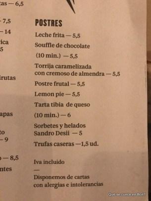 Quillo Bar Restaurante Barcelona Que se cuece en Bcn planes (40)