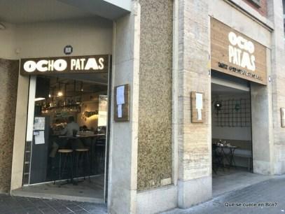 Restaurante Ocho Patas Barcelona Que se cuece en Bcn (15)