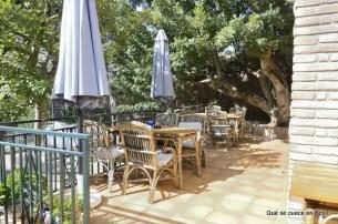 els garrofers alella restaurante km0 proximitat que se cuece en Bcn planes Barcelona (20)
