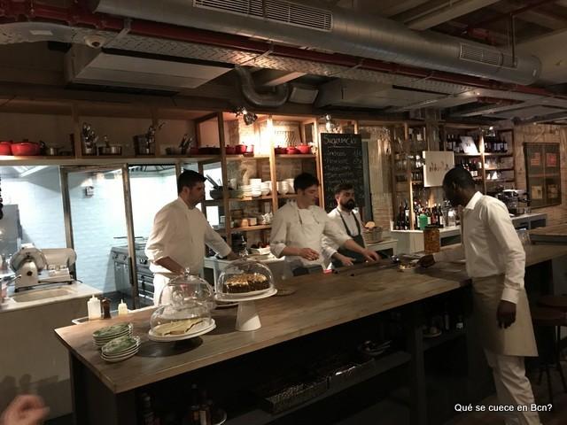 Restaurante Isla Tortuga barceloneta que se cuece en bcn planes barcelona (6)