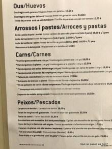 Restaurante Tragamar callella que se cuece en bcn planes barcelona (22)