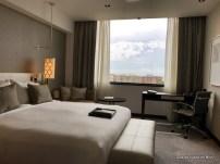 Hotel Fairmont Juan Carlos I Que se cuece en Bcn planes barcelona (2)