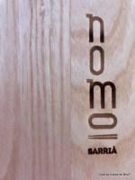 Restaurante Nomo Sarria Que se cuece en Bcn planes Barcelona (17)