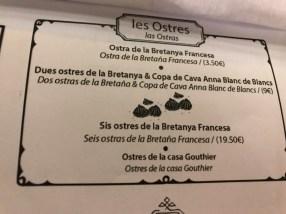 Restaurante La Vermuterie Vermuteria Gastronomica que se cuece en bcn planes barcelona (10)