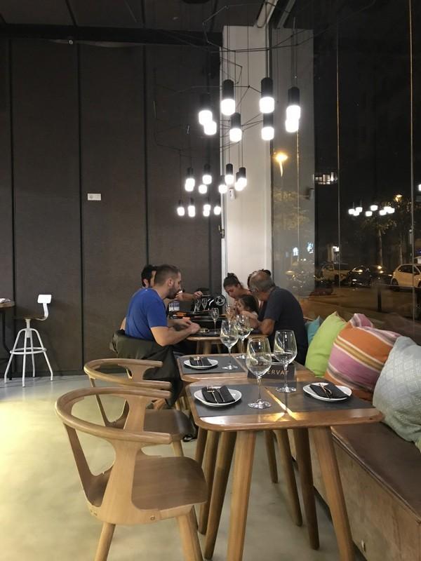 Restaurante La Vermuterie Vermuteria Gastronomica que se cuece en bcn planes barcelona (30)