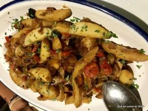 Restaurante Sa Rascassa Begur que se cuece en bcn planes costa brava (53)