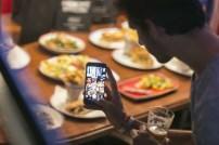 NBA Cafe fiesta aniversario que se cuece en bcn (23)