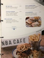 NBA Cafe restaurante que se cuece en bcn planes barcelona (1)