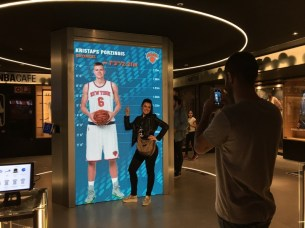NBA Cafe restaurante que se cuece en bcn planes barcelona (30)
