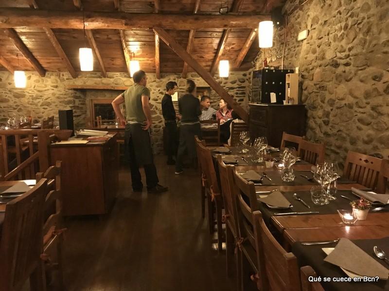 Restaurante la Borda del Cereta cerdanya puigcerda que se cuece en bcn planes (44)
